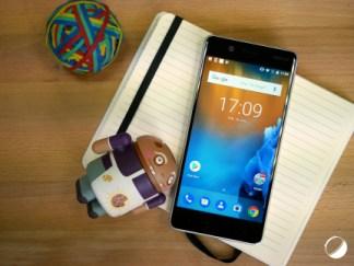 Test du Nokia 5: Android pur au service d'un smartphone de bonne facture