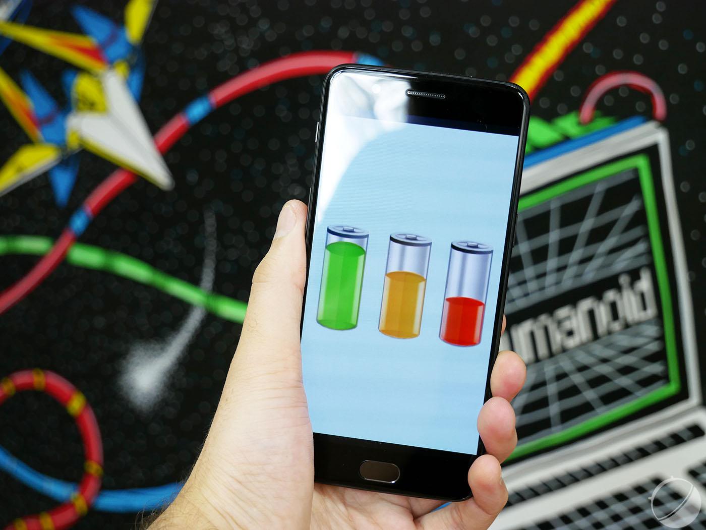 Batterie externe : notre sélection pour smartphones Android et iPhone