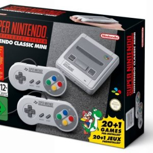 🔥 Bon plan : la Super NES mini est à 69 euros au lieu de 89 euros sur Amazon