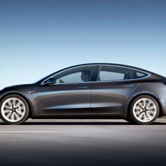 Tesla Model 3 : la version finale enfin officialisée