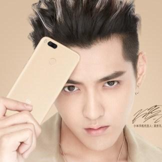 Le lancement du Xiaomi Mi 5X se précise : MIUI 9, caractéristiques, design