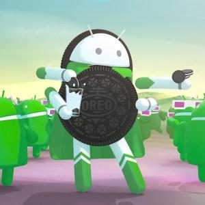 Android 8.0 Oreo : Google accorde un répit à la recharge propriétaire