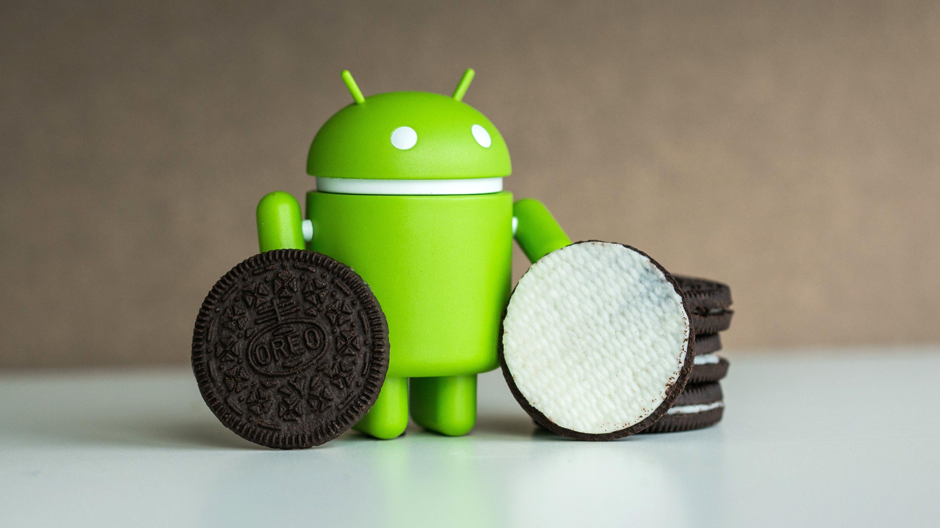 3 actualités qui ont marqué la semaine : Oreo, Samsung Galaxy Note 8 et les watermarks enlevés par Google