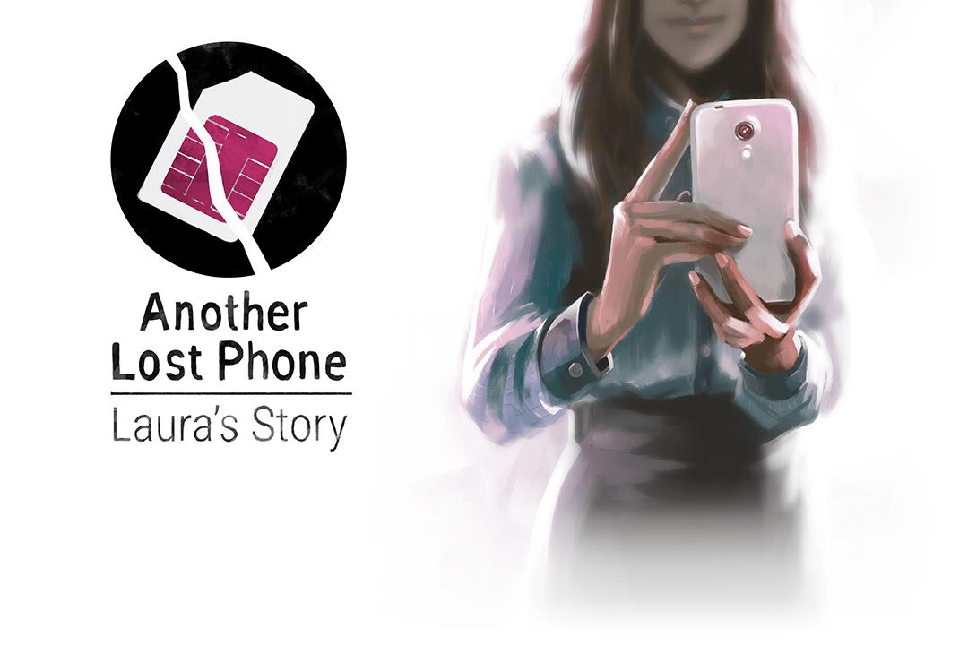 Another Lost Phone : un trailer montre une partie de son gameplay et de ses nouveautés