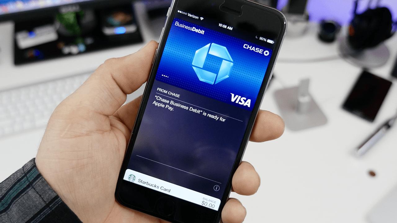 L'iPhone 8 va compliquer le paiement sans contact