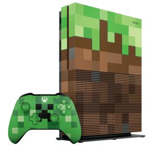 Xbox One X et S : Microsoft dévoile deux éditions collectors à la Gamescom