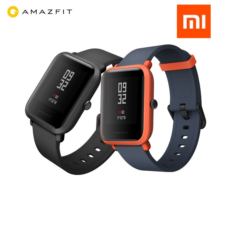 🔥 Bon Plan : la montre connectée Xiaomi Huami Amazfit Bip Lite est à 41 euros sur Gearbest