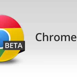 Google Chrome veut s'adapter aux grands écrans 18:9