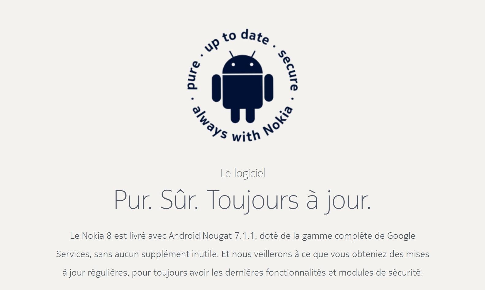 Mise à jour vers Android 8.0 Oreo : Nokia manque-t-il à sa promesse ?