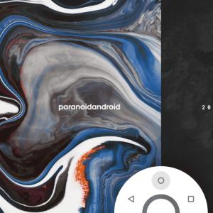 Paranoid Android 7.2.3 : les bugs en moins, Substratum en plus