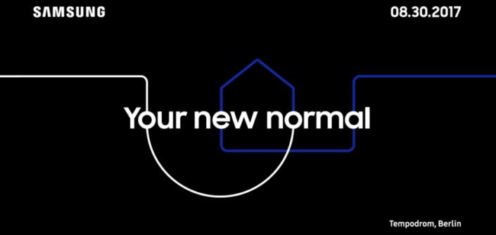 IFA 2017 : comment suivre la conférence Samsung en direct