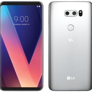 LG V30 : caractéristiques, tests, prix et date de sortie