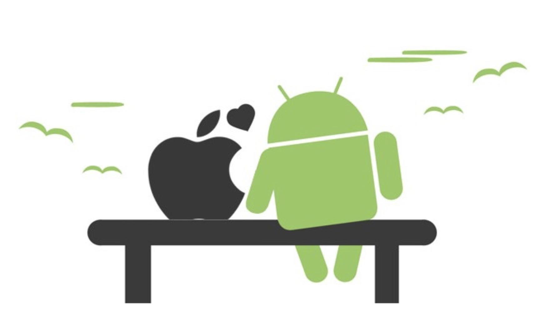 9 outils et logiciels Mac pour accompagner votre Android