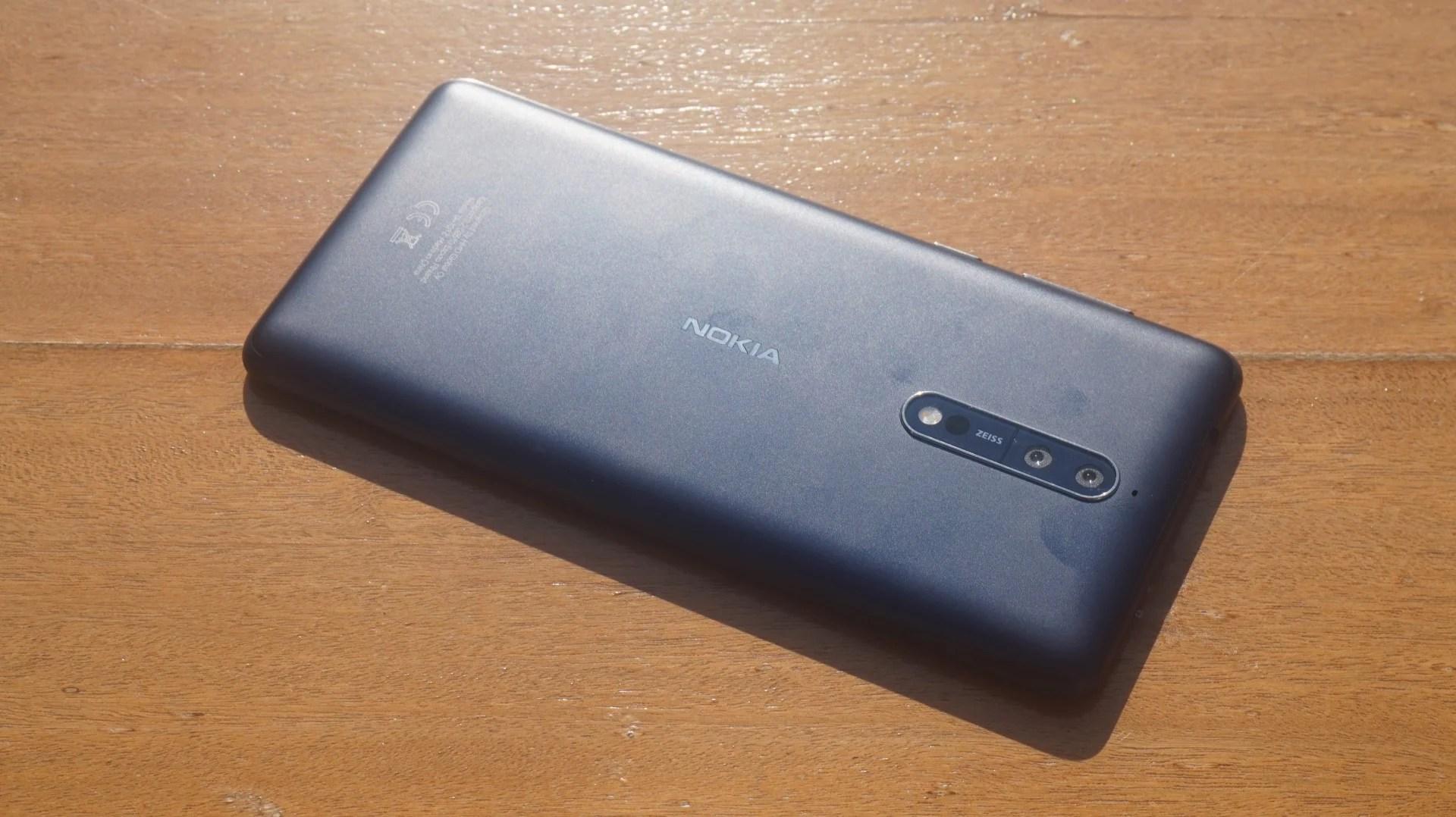 Où acheter le Nokia 8 au meilleur prix ? Découvrez toutes les offres