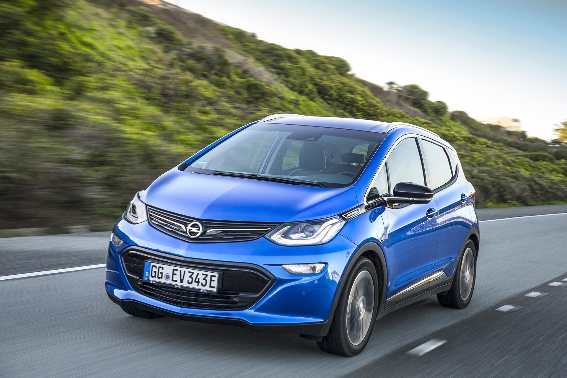 Test de l'Opel Ampera-e, l'anti-Tesla Model 3