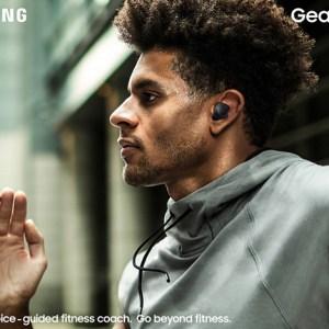 Gear IconX 2018 : Samsung intègre un coach sportif dans des écouteurs sans fil – IFA 2017