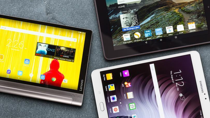 Marché des tablettes : la surreprésentation de l'iPad met en évidence les lacunes d'Android
