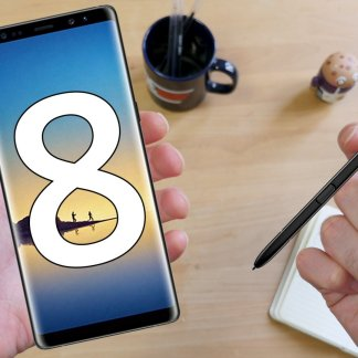 Vidéo : tout ce qu'il faut savoir sur le Galaxy Note 8 avant son annonce