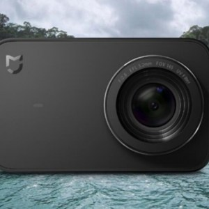 🔥 Bon plan : l'Action cam Xiaomi Mijia Compact 4K à 64 euros sur GearBest
