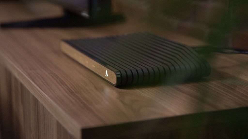 Ataribox : de l'AMD avec GPU Radeon, et du GNU/Linux