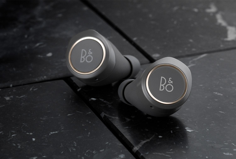 Beoplay E8 : nouveaux écouteurs Bluetooth premium chez B&O
