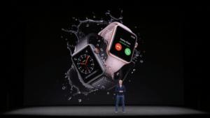 Apple Watch 4G : la principale nouveauté de la Series 3 ne marche pas