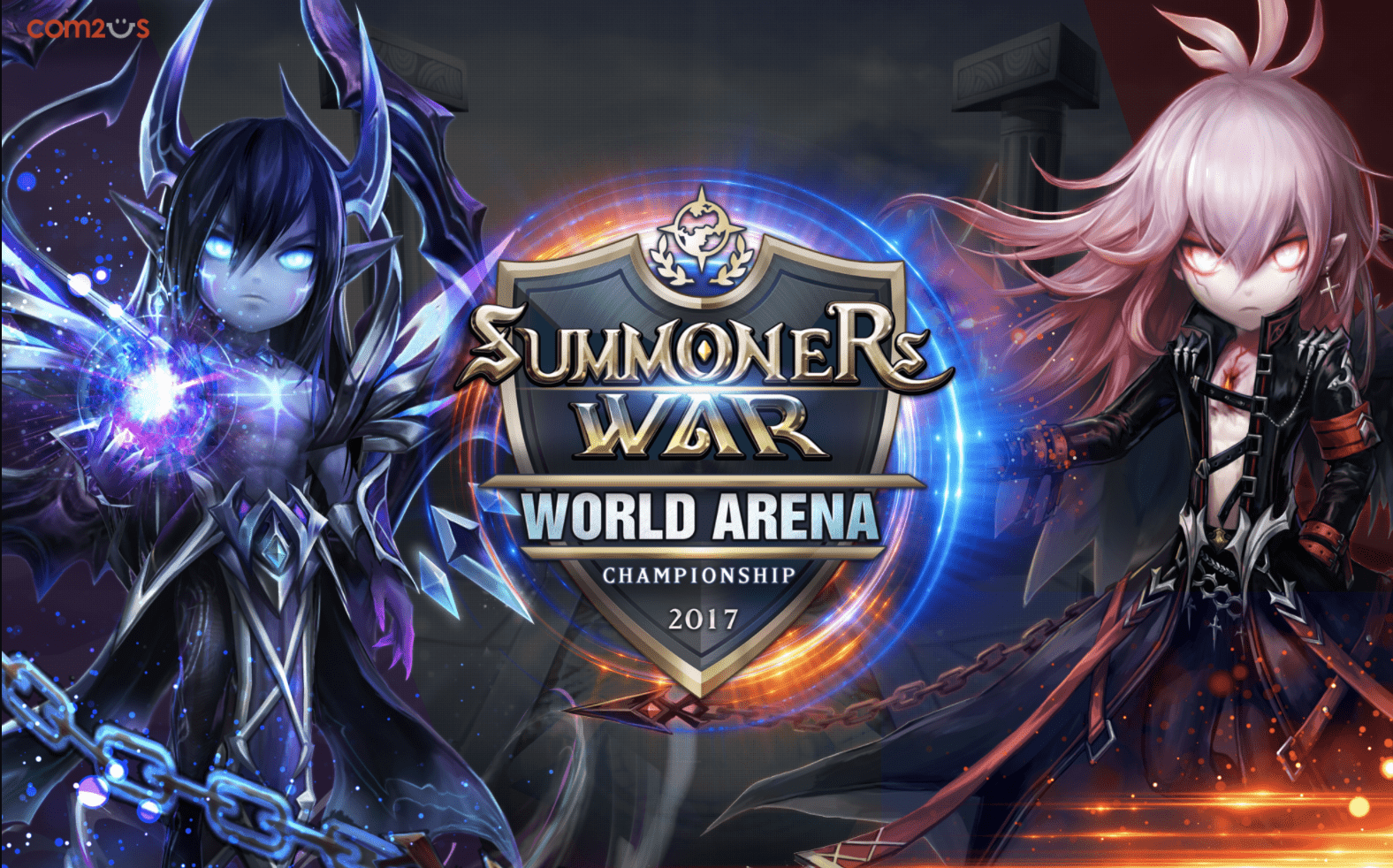 Summoners War : le tournoi européen le week-end prochain à Paris, l'eSport mobile continue sa route