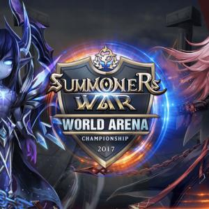 Summoners War : le tournoi européen le week-end prochain à Paris, l'eSport mobile continue sa route