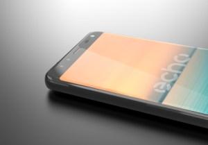 Echo Horizon : des smartphones borderless à partir de… 130 euros !