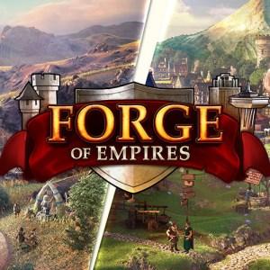 Nous avons joué une semaine à Forge of Empires