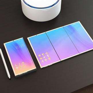 L'avenir du Samsung Galaxy Note est-il plié ?