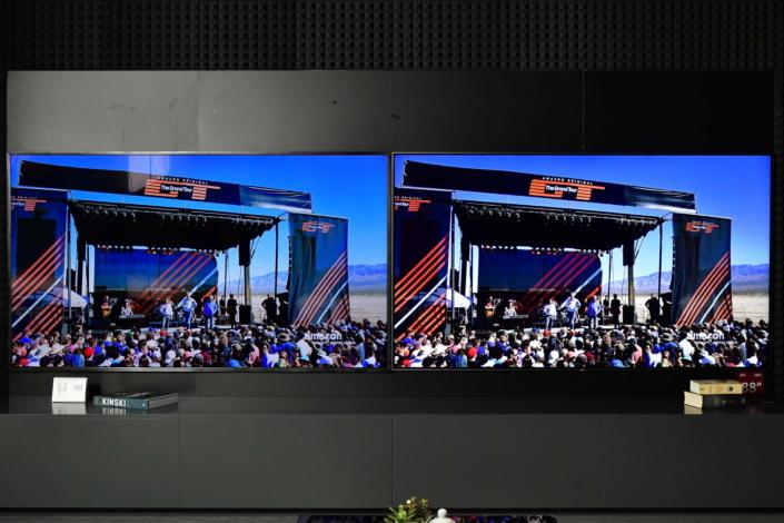 HDR10+ : vers un nouveau format HDR dynamique