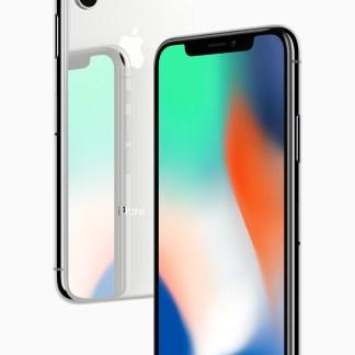 iPhone 8, iPhone 8 Plus, iPhone X : caractéristiques, dossiers, prix et date de sortie