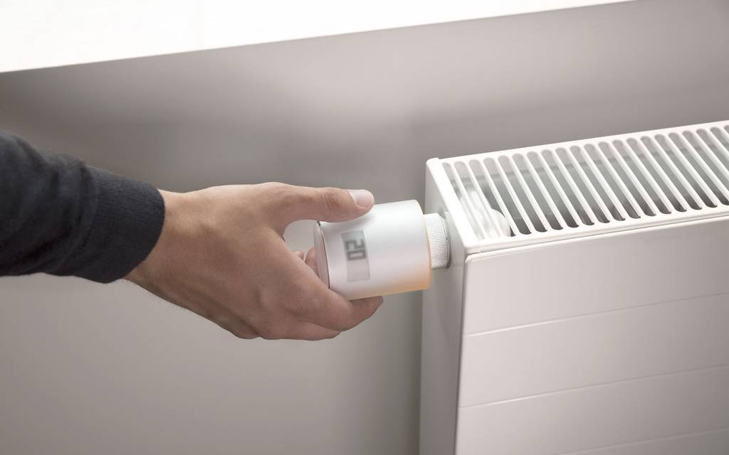 Netatmoconnecte vos vieux radiateurs avec Google Home