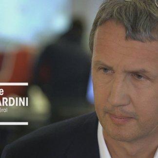 Premier trimestre décevant pour Free : Maxime Lombardini écarté