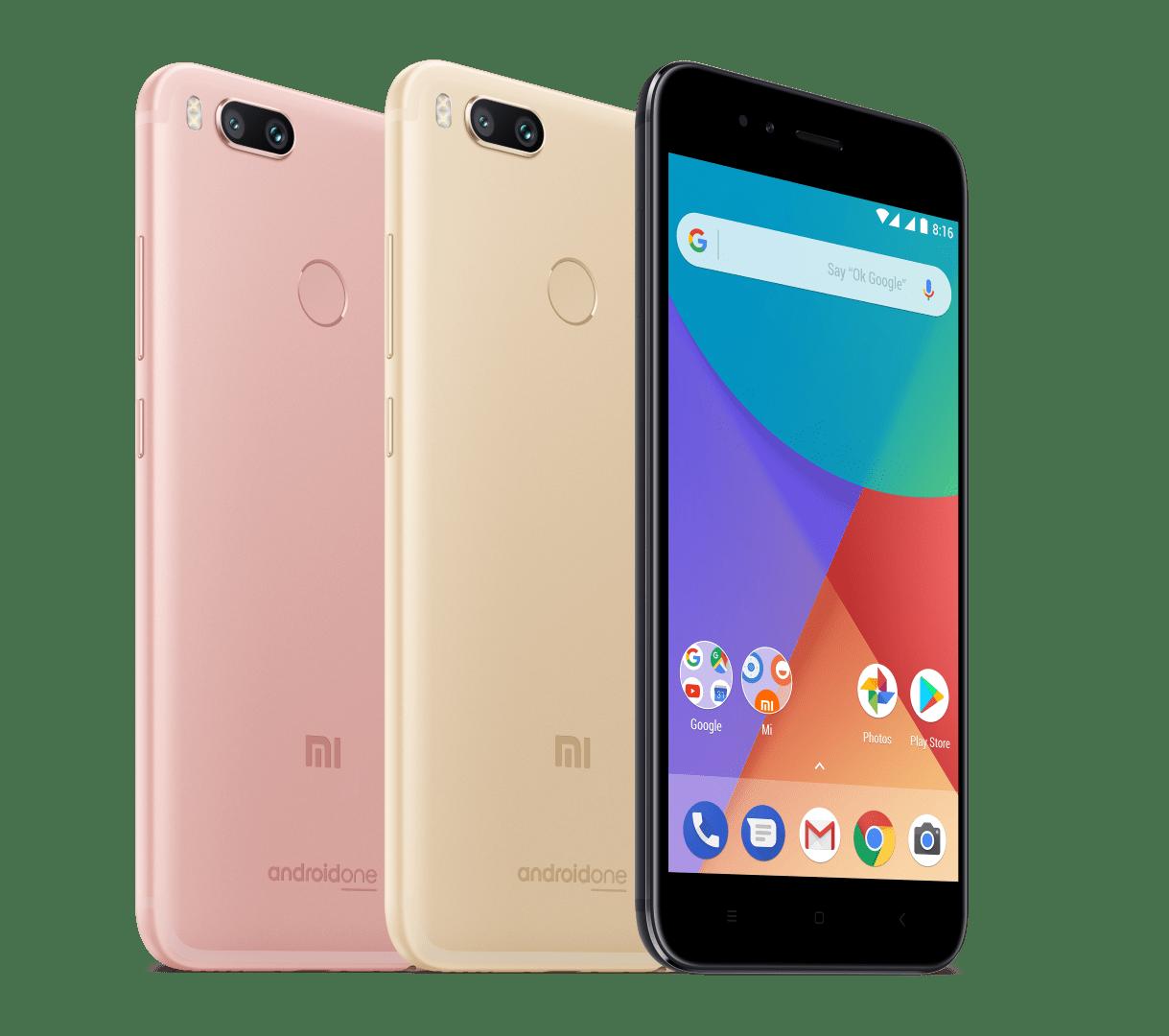 Xiaomi Mi A1 : le fabricant cherche des testeurs pour Android 8.0 Oreo