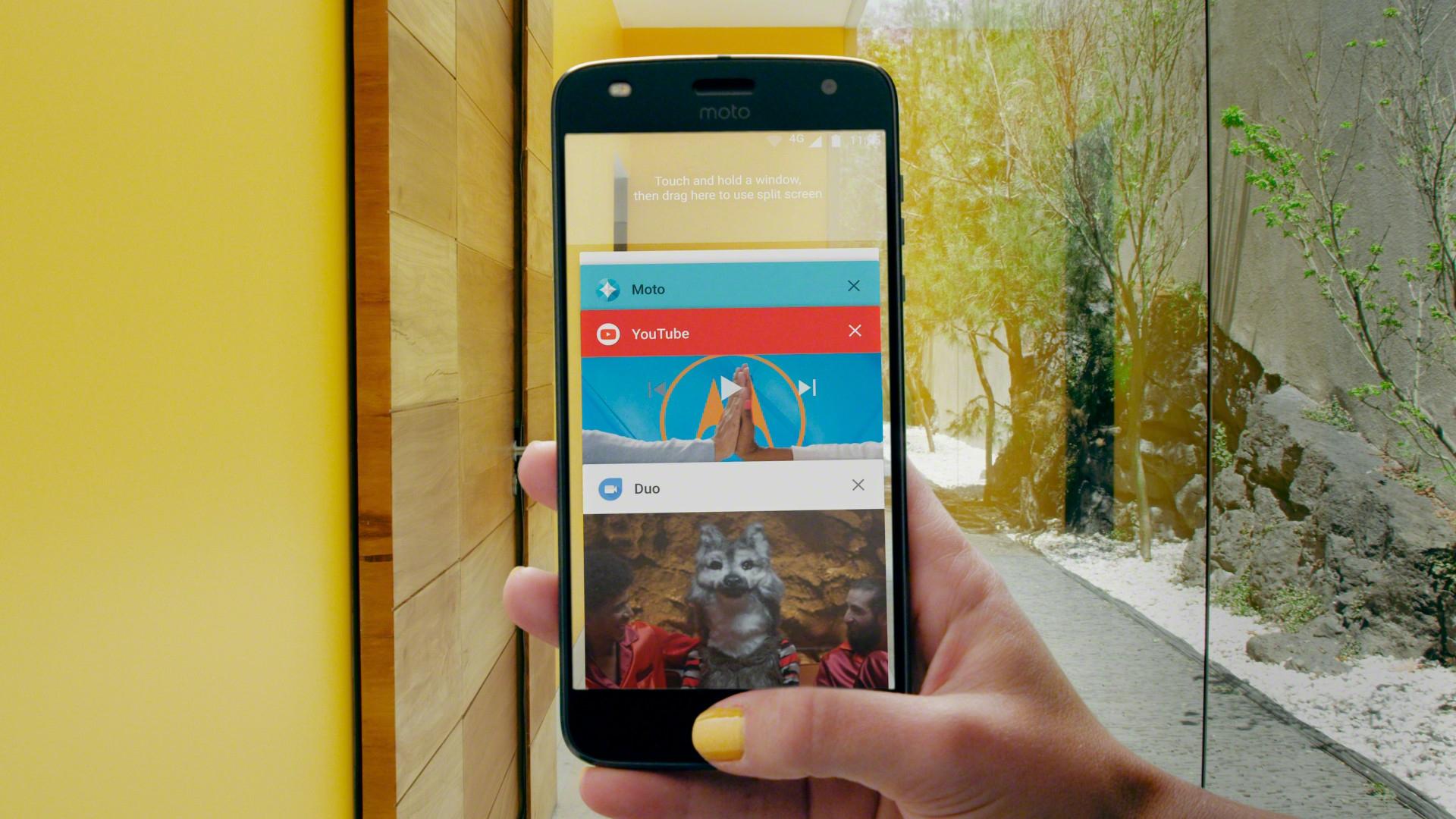Voici les smartphones Lenovo et Motorola Moto qui recevront Android 8.0 Oreo
