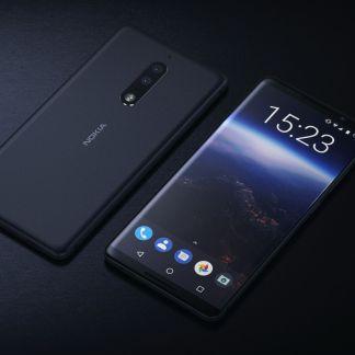 Nokia 9 (2018) : le fleuron aurait une encoche et des caractéristiques exclusives