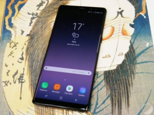 Test du Samsung Galaxy Note 8 : le phénix des Notes de ces bois
