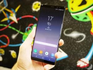 Où acheter le Samsung Galaxy Note 8 au meilleur prix en 2020 ?