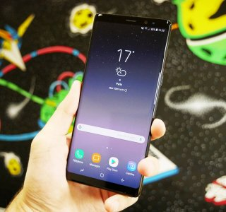 Où acheter le Samsung Galaxy Note 8 au meilleur prix en 2021 ?