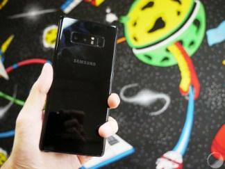 Samsung Galaxy Note 9 : une présentation prévue le 9 août avec un meilleur appareil photo