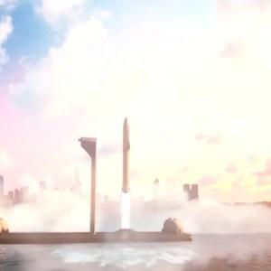 Voyager partout sur Terre en moins d'une heure, la nouvelle lubie d'Elon Musk