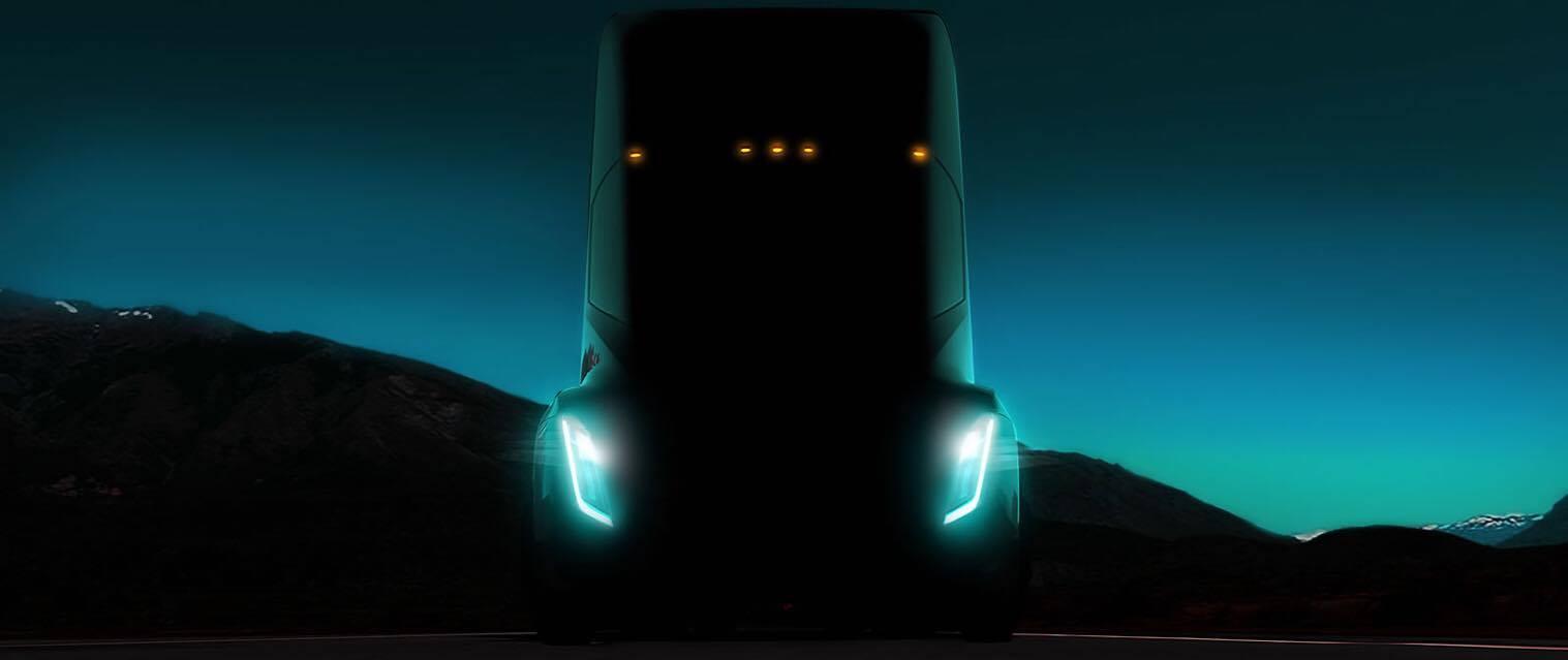 Tesla Semi Truck : la date de lancement annoncée
