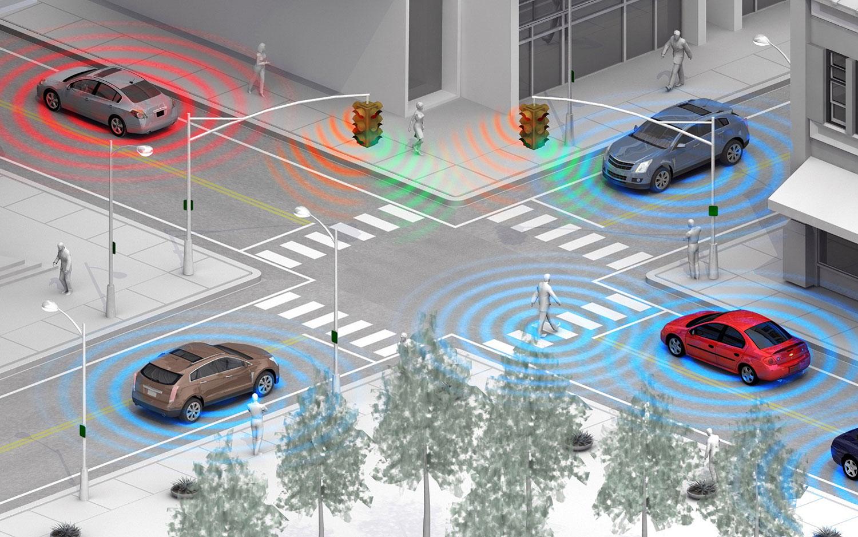 Qualcomm souhaite devenir un acteur majeur de la sécurité des voitures autonomes