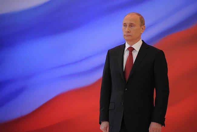 Selon Vladimir Poutine, l'intelligence artificielle permettrait de dominer le monde