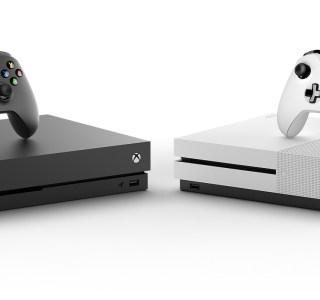 Microsoft clarifie son offre : la Xbox One X et la One S Digital disparaissent