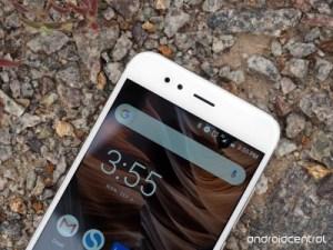 Android 9.0 pie est disponible sur le Xiaomi Mi A1