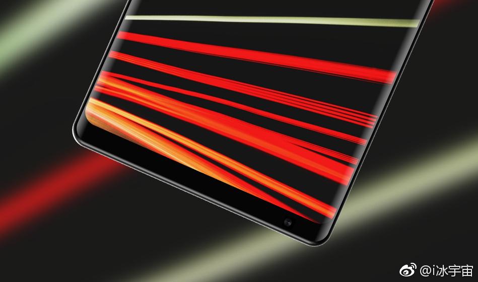 Le Xiaomi Mi Mix 2 se dévoile à travers deux nouveaux rendus