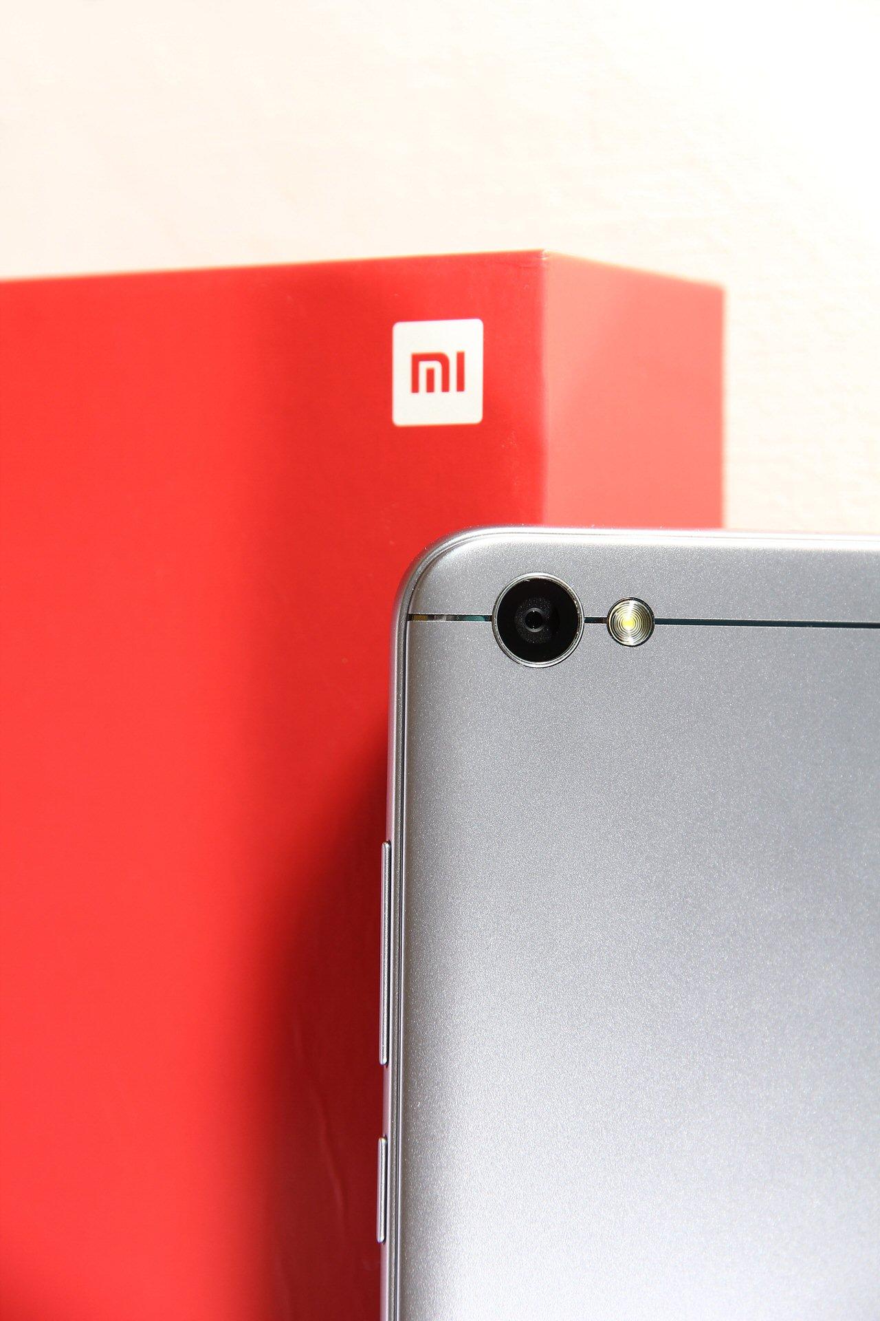 Test du Xiaomi Redmi Note 5A : le retour du smartphone modeste et petit budget
